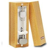 メトロノーム 木製ミニ ナチュラルカラー NIKKO ニッコー 品番331