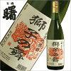 曙 純米吟醸 獅子の舞 1.8L