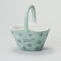 友膳/クロスナチュールバスケットSBG/GF2467 2個 ガーデニング用品 ポット・鉢 プラスチック