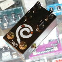 "JAM Pedals Rattler+""BASS"" BASS Distortion"