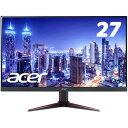 acer 27型ワイド液晶ディスプレイ VG0 ACER VG270BMIIX