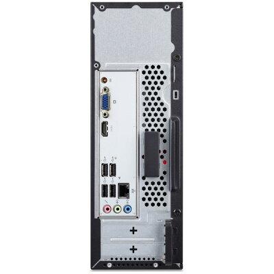 acer スリムタワーPC Aspire X XC-830-N14F CELERON 8,192.0MB 1,000.0GB 1,000.0GB