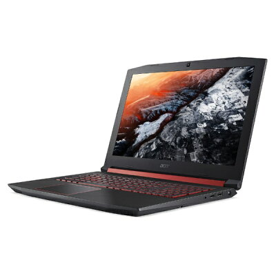 acer ゲーミングノートパソコン Acer Nitro 5 AN515-52-A58H Core i5 8,192.0MB 1,128.0GB 1,000.0GB