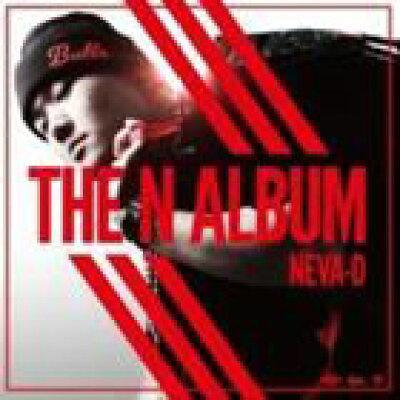 THE N ALBUM/CD/BCND-02