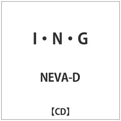 I・N・G/CDシングル(12cm)/BCND-04
