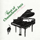 THE Best of Chameleon Jazz with MIX Flavor/CD/LECR-1022