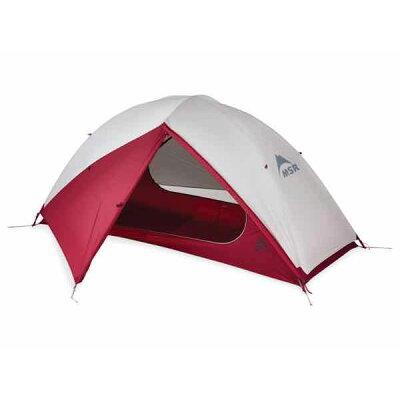 エムエスアール ゾイック1 1人用テント MSR Zoic 1 Backpacking Tent