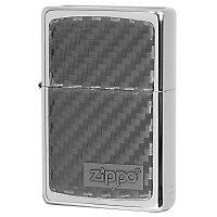 zippo ジッポ ジッポー ライター オイルライター ボトムズアップ #382 銀チタン 15-4