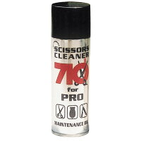 シザースクリーナーオイル710