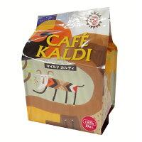 カフェカルディ ドリップコーヒー マイルドカルディ 1パック( 入)
