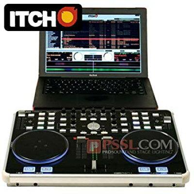 Vestax VCI-300