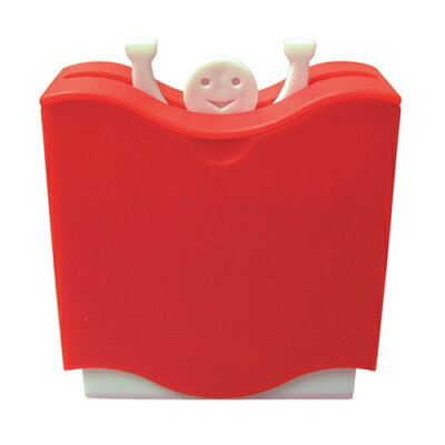 LIFT UP TOOTH PICK CASE #2 レッド