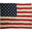 フラッグスロー ブランケット UK USA アメリカ国旗 イギリス国旗 タペストリー 110×140cm インテリア