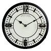 スマホハットトリック LIGHTING WALL CLOCK ライトニング ウォールクロック 1J-168