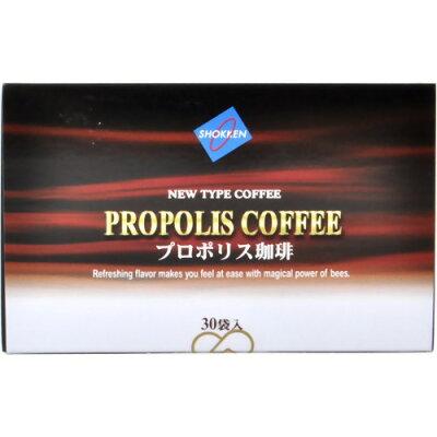 プロポリスコーヒー 30袋