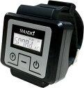 ニッポー マイコール ワイヤレスコールシステム スマジオ 腕時計型レシーバー SP-300F