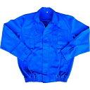 クールウェアー(送風ファン付作業服) PC-B01 LL ブルー