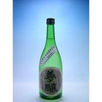 夢醸 純米酒 1800ml