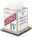 Natives 爪楊枝ホルダー Licence IV 211046