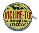 Natives テープメジャー INCLINE-TOI 310410
