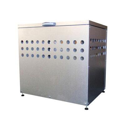 ゴミ収集庫 屋外用 ダストボックス DST-700 W700×D500×H665mm ~R~