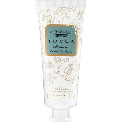 トッカ ハンドクリーム ビアンカの香り(40ml)