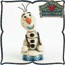 ディズニー トラディション Olaf from FROZEN オラフ アナと雪の女王