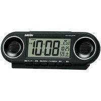セイコー電波目覚まし時計 ライデン NR531K