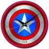 セイコー 掛け時計 「マーベルコミック キャプテン アメリカ」 FW806R