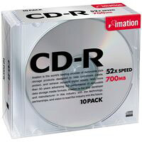 imation CDR80BSB*100P