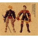 FINAL FANTASY TACTICS Original Soundtrack/CD/SSCX-10008