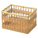 PanSeries RattanTray 籐製 ラタンバゲット 長角 PDY54