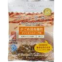 農業生産法人市川農場 スリム玄米 がごめ昆布雑炊 1食入り