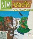 Win 95 CDソフト SIM Park シムパーク [日本語版]