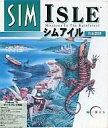 Win95 CDソフト SIM ISLE [日本語版]