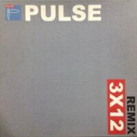 PULSE Remix アルバム AGJA-70002
