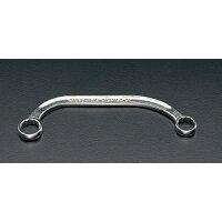 ESCO エスコ その他の工具 15x17mmスターターメガネ