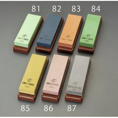 エスコ ESCO EA522G-84 210x70x25mm/#1000 角砥石(中砥
