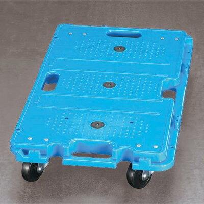 ESCO エスコ その他の工具 390x680mm/120kgドーリー プラスチック製