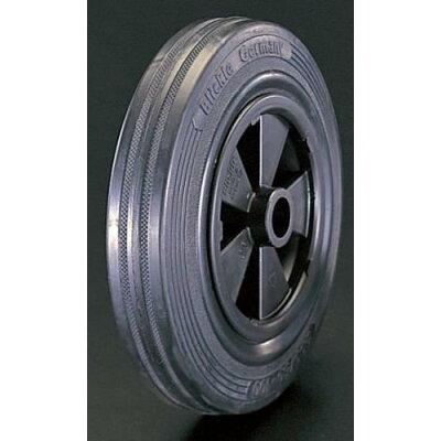 EA986MC-125 125x37mm ラバータイヤポリプロピレン車輪 EA986MC125