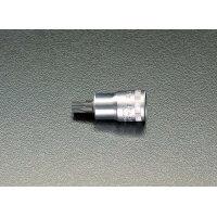ESCO エスコ その他、ソケット 1/2sq×T45 Torx ビットソケット