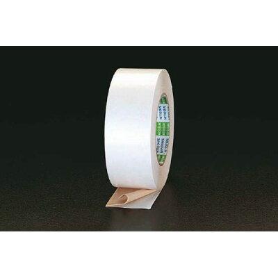 ESCO エスコ 接着剤・テープ類・梱包資材 30mmx15m両面テープ カーペット用