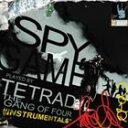 SPY GAME Instrumental/CD/FRCD-210
