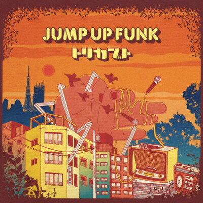 JUMP UP FUNK/CD/NLCD-069