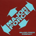 MAJOR FORCE COMPACT/CD/MFCD-073