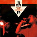 RAMB CAMP SOUTH SIDE MOVEMENT EP CD
