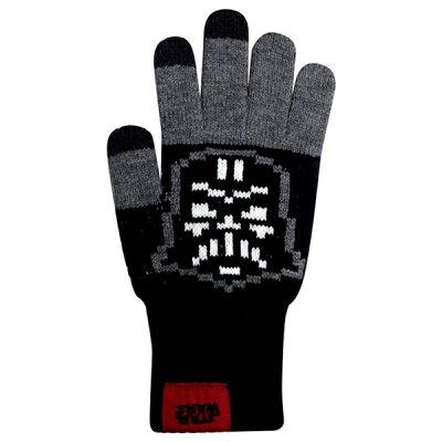 スター・ウォーズ スマホ対応手袋 ダース・ベイダー SWAP217