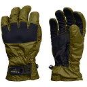 AXESQUIN アクシーズクイン 手袋 M's Rain Glove RG3553 カーキ M