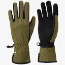 AXESQUIN アクシーズクイン W's UV Mesh Glove Long UV メッシュグローブ ロング AG6705 オリーブ M