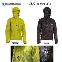 クレッタルムーセン KLATTERMUSEN メンズ ジャケット SEJD Jacket M's